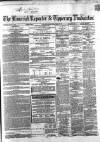 Limerick Reporter Tuesday 21 September 1869 Page 1
