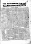 FRIDAY EVENING, NOVEMBER 29, 1833