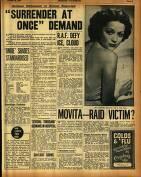 Sunday Mirror Sunday 20 October 1940 Page 3
