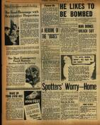 Sunday Mirror Sunday 20 October 1940 Page 4