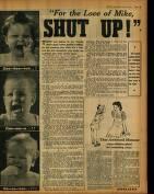 Sunday Mirror Sunday 20 October 1940 Page 7