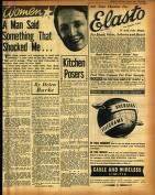 Sunday Mirror Sunday 20 October 1940 Page 21