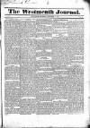 Westmeath Journal Thursday 11 December 1823 Page 1