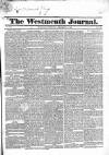 Westmeath Journal Thursday 18 December 1823 Page 1