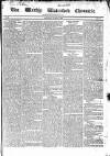 Waterford Chronicle Saturday 21 June 1828 Page 1