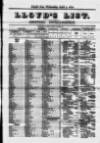 Lloyd's List Wednesday 03 April 1872 Page 9