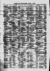 Lloyd's List Wednesday 03 April 1872 Page 10