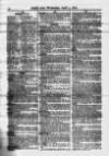 Lloyd's List Wednesday 03 April 1872 Page 12