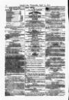 Lloyd's List Wednesday 10 April 1872 Page 2