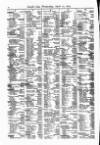Lloyd's List Wednesday 10 April 1872 Page 10