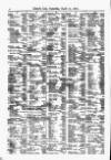 Lloyd's List Saturday 27 April 1872 Page 10