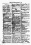 Lloyd's List Saturday 27 April 1872 Page 12