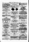 Lloyd's List Tuesday 30 April 1872 Page 2