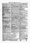 Lloyd's List Tuesday 30 April 1872 Page 13