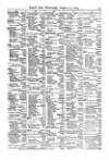 Lloyd's List Wednesday 27 August 1873 Page 11