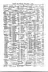 Lloyd's List Monday 03 November 1873 Page 11