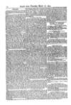 Lloyd's List Thursday 18 March 1875 Page 10