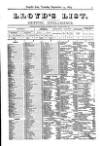 Lloyd's List Tuesday 14 September 1875 Page 5