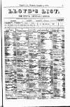 Lloyd's List Monday 01 January 1877 Page 7