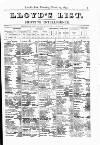 Lloyd's List Thursday 15 March 1877 Page 7