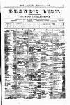 Lloyd's List Friday 20 December 1878 Page 7