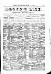 Lloyd's List Saturday 12 March 1881 Page 7