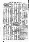 Lloyd's List Saturday 12 March 1881 Page 12