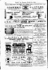 Lloyd's List Saturday 12 March 1881 Page 20