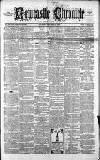 Newcastle Chronicle Saturday 20 February 1864 Page 1