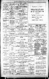Dorking and Leatherhead Advertiser Saturday 06 January 1900 Page 4