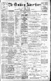 Dorking and Leatherhead Advertiser Saturday 20 January 1900 Page 1