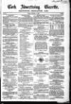 Cork Advertising Gazette