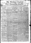 Southern Reporter and Cork Commercial Courier Tuesday 28 January 1823 Page 1