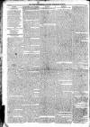 Southern Reporter and Cork Commercial Courier Thursday 18 December 1823 Page 4