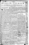 ADVERTISEMENTS and SUBSCRIPTIONS for this Paper, are taken in by JAMES POTT£, Printer and Bookfellcr at Swift's-Head, in Dame-Street,