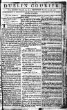 A Dcfcription of GIBRALTAR;