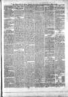 Newry Herald and Down, Armagh, and Louth Journal Saturday 27 April 1861 Page 3