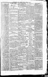 Huddersfield Daily Examiner Monday 13 February 1871 Page 3