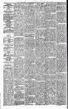 Huddersfield Daily Examiner Friday 16 January 1891 Page 2