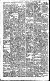 Huddersfield Daily Examiner Tuesday 04 September 1894 Page 4
