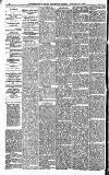 Huddersfield Daily Examiner Friday 31 January 1896 Page 2