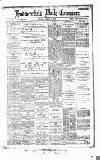 Huddersfield Daily Examiner Friday 10 April 1896 Page 1