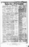 Huddersfield Daily Examiner Monday 08 June 1896 Page 1