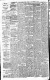 Huddersfield Daily Examiner Tuesday 03 November 1896 Page 2