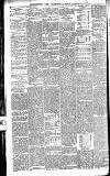 Huddersfield Daily Examiner Tuesday 03 November 1896 Page 4