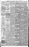 Huddersfield Daily Examiner Friday 15 January 1897 Page 2