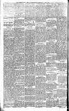 Huddersfield Daily Examiner Monday 18 January 1897 Page 4