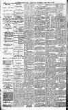 Huddersfield Daily Examiner Thursday 21 January 1897 Page 2
