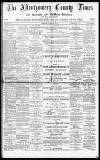 Montgomery County Times and Shropshire and Mid-Wales Advertiser