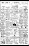 Cardiff and Merthyr Guardian, Glamorgan, Monmouth, and Brecon Gazette